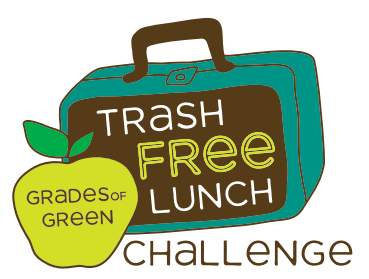2017-2018 Trash Free Lunch Challenge Report