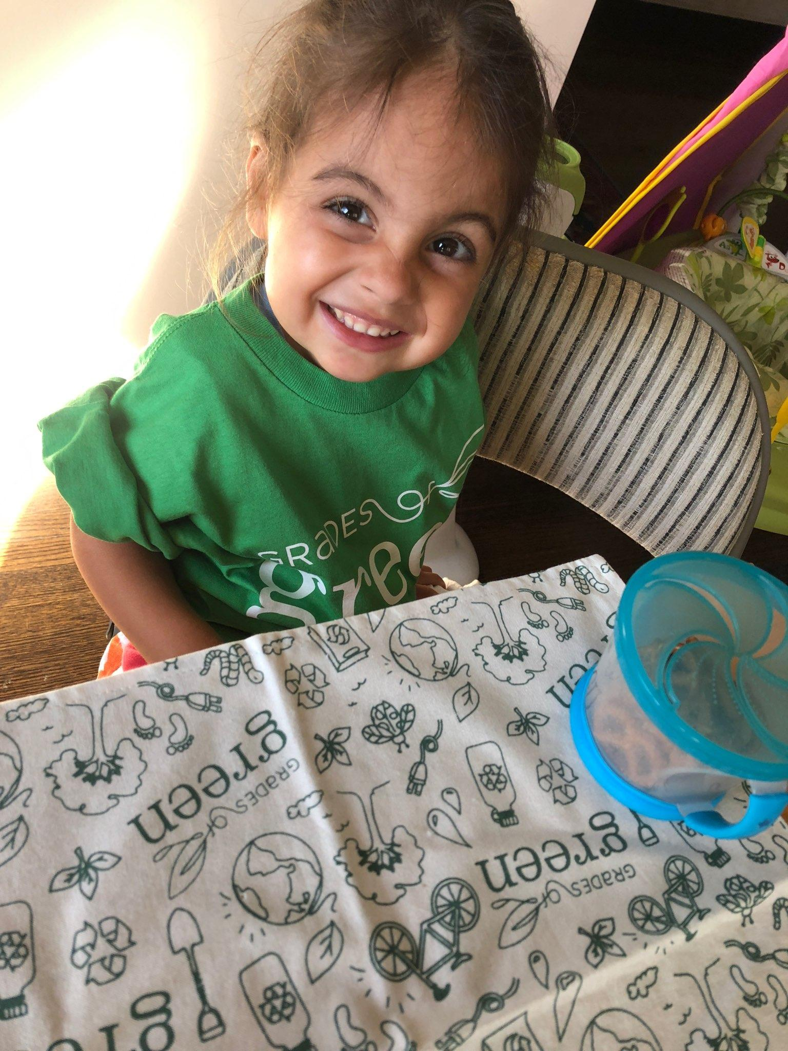 Grades of Green's Eco-Friendly Gift Guide