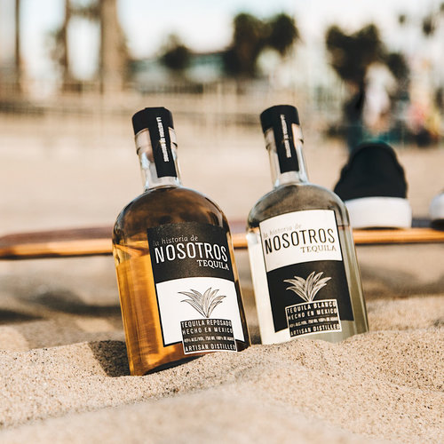 VERTE 2019: Mixing Up Magic with Nosotros Tequila