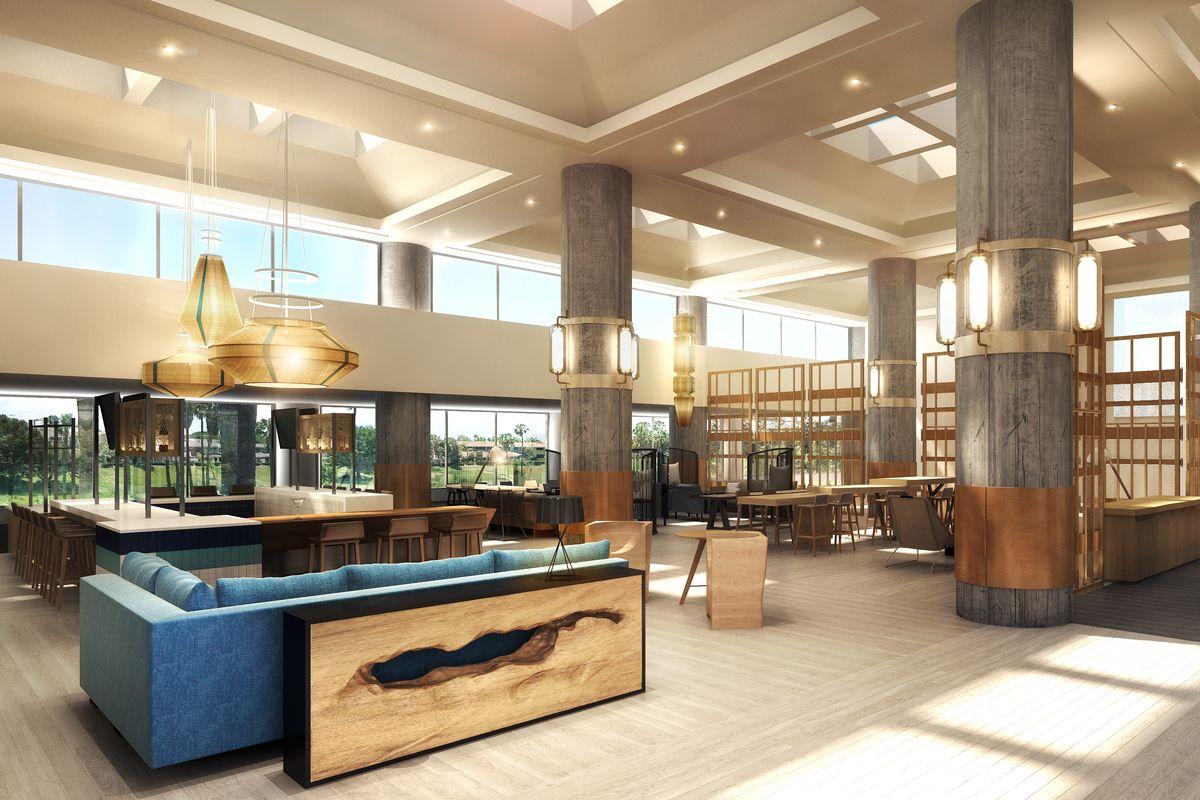 westdrift Manhattan Beach, Autograph Collection Hotel to Host VERTE 2019
