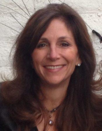 Suzanne Kretschmer