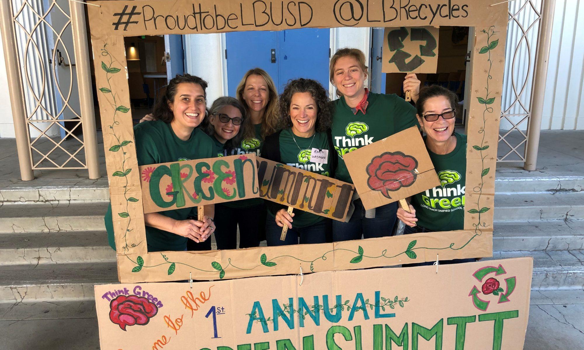 Long Beach Green Summit 2019
