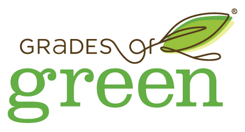 This image has an empty alt attribute; its file name is Grades-of-Green-Logo-150.png